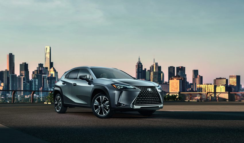 2020 Lexus UX | Toronto, ON